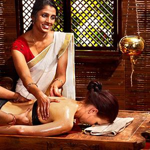 abhyanga ayurvedic massage