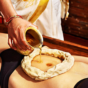 ayurvedic treatment for gynecological disorders