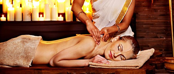 rejuvenation therapy in kerala