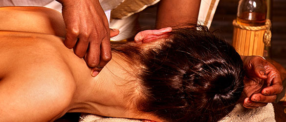 ayurvedic treatment for arthritis in kerala