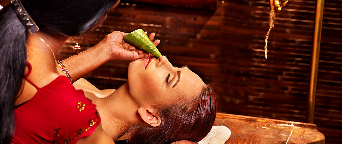 best panchakarma treatment in kerala