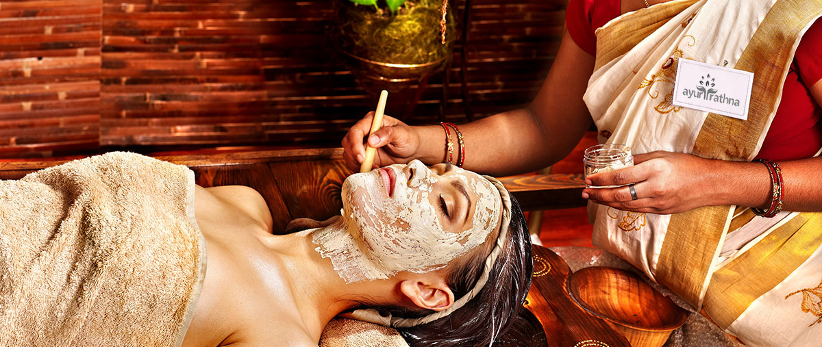 ayurvedic treatment for skin diseases in kerala