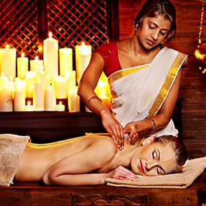 Ayurvedic Treatment for Stress