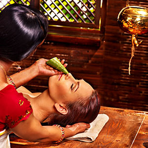 Kerala Panchakarma Treatment