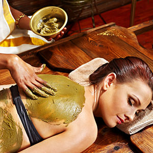 Ayurvedic Treatment for Psoriasis & Eczema