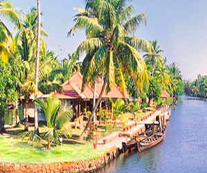 Ayurrathna Alleppey Resorts